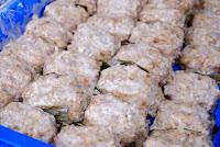 太平吳記古早味焢肉粽