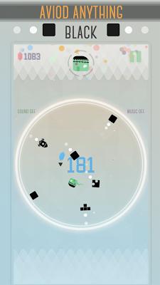 Rolling Looper - screenshot