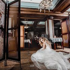 Wedding photographer Mikhail Aksenov (aksenov). Photo of 13.08.2018