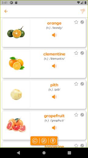 Learn English - 6000 Essential Words screenshots 3