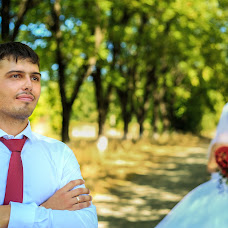 Wedding photographer Konstantin Olegovich (QUWERTY). Photo of 08.04.2015