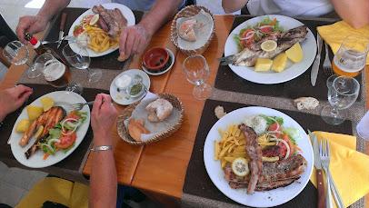 Comida en Lisboa