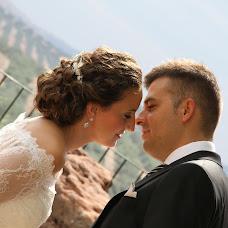 Wedding photographer Juan Arjona plaza (arjonaplaza). Photo of 11.10.2015