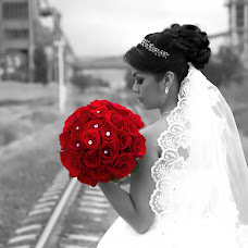 Wedding photographer Israel Ina (ina). Photo of 21.01.2016