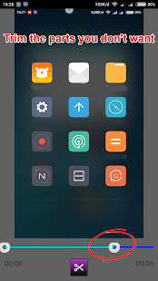 Screen Recorder & Capture Pro screenshot