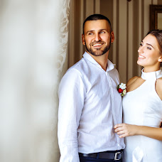Wedding photographer Yuliya Chupina (juliachupina). Photo of 11.10.2016