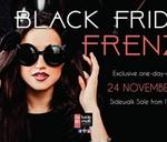 Black Friday Frenzy : La Lucia Mall