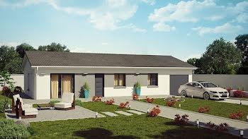 maison à Simandre-sur-Suran (01)