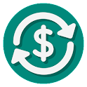 Money -  รายรับ รายจ่าย icon