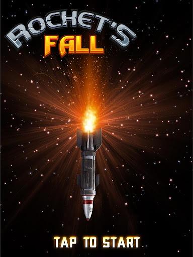 Rocket's Fall