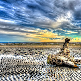 by Damir Ipavec - Landscapes Weather