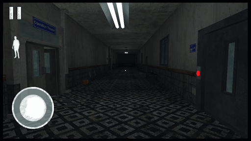Scary Hospital : 3d Horror Game Adventure  screenshots 1