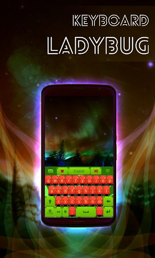 玩個人化App|瓢虫键盘主题免費|APP試玩