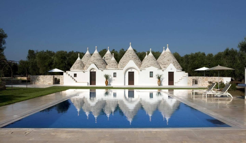 Villa avec piscine San Michele Salentino