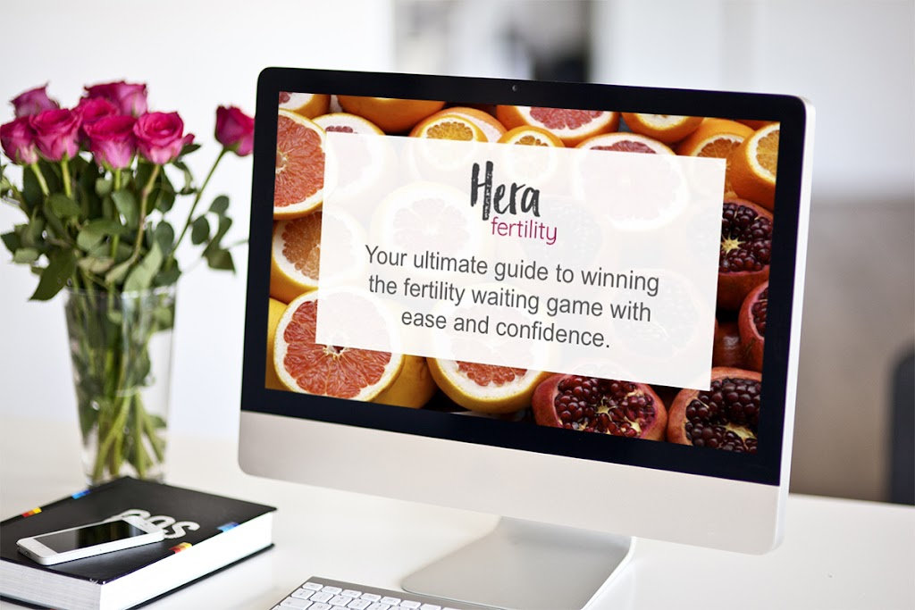 Hera Fertility e-course
