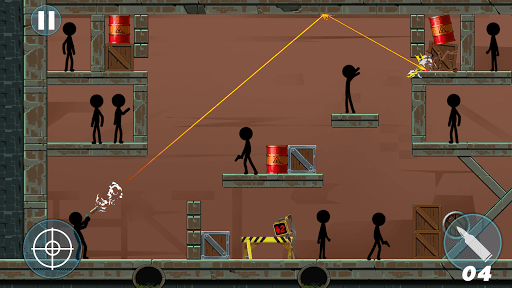 Stick Prisoner Rescue 3.3.1 {cheat|hack|gameplay|apk mod|resources generator} 3
