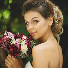 Wedding photographer Oksana Panyushkina (panyushkina). Photo of 17.11.2018