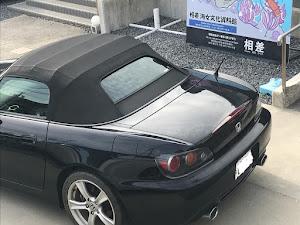 S2000 AP2 2008年のカスタム事例画像 Akira5さんの2018年11月18日22:19の投稿