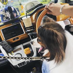 ハスラー Gターボ4WDのカスタム事例画像 carfashionNEATさんの2018年09月23日12:55の投稿