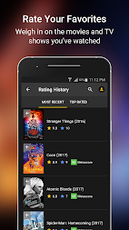 IMDb Movies & TV APK screenshot thumbnail 12