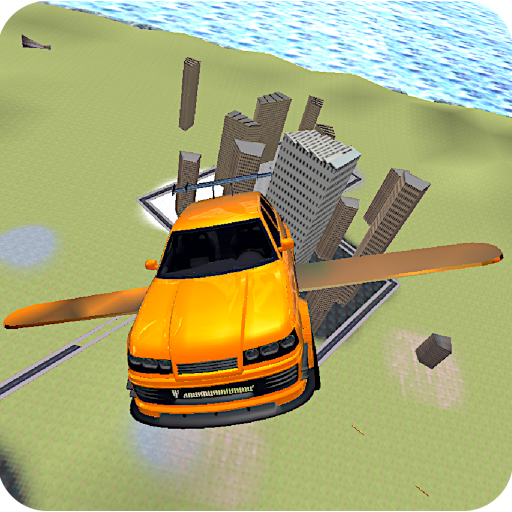Pro Flying Car Simulator  code Triche 1