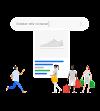 Fai aumentare ulteriormente il traffico e le vendite con Google Ads