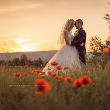 Wedding photographer Marian Csano (csano). Photo of 22.06.2018