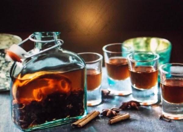 Cinnamon Extract By Eddie Recipe