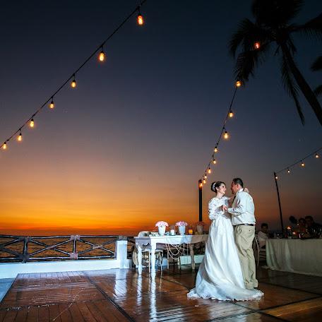 Fotógrafo de bodas Ricardo Villaseñor (ricardovillasen). Foto del 23.06.2018