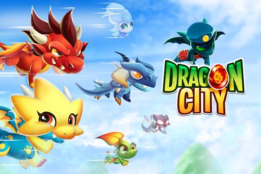 Dragon City: u00a1Lucha Con Tu Dragu00f3n, Cru00eda Huevos!  trampa 1