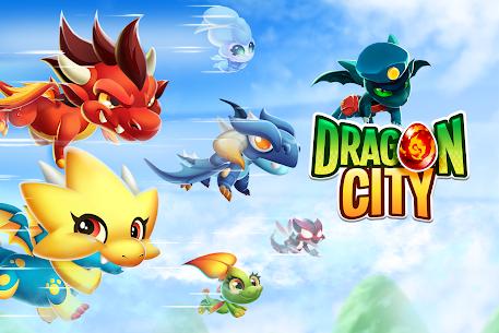Dragon City: ¡Lucha Con Tu Dragón, Cría Huevos! 1