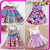Cute Baby Girl Frock Designs file APK for Gaming PC/PS3/PS4 Smart TV
