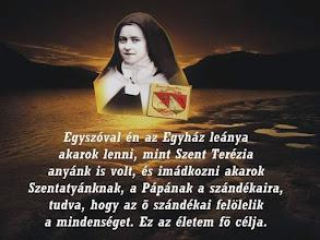 Photo: Lisieuxi Szent Teréz. Önéletrajz, C kézirat, 33v,7.