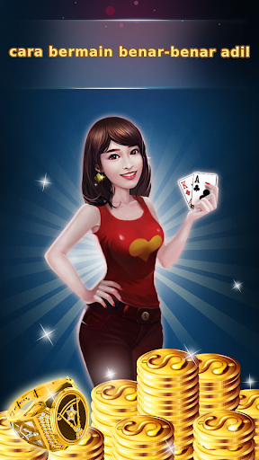 Woyao Poker cheat screenshots 1