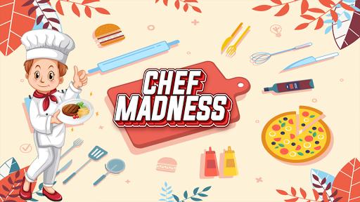 Chef Madness screenshot 1