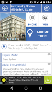Prague City Guide -Travel Guru screenshot 3