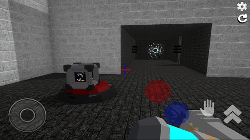 Portalitic  screenshots 4