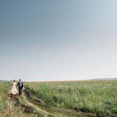 Wedding photographer Timofey Mikheev-Belskiy (Galago). Photo of 05.04.2017