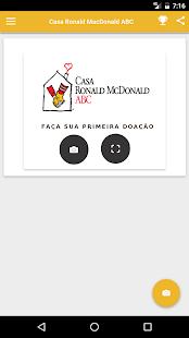 Casa Ronald MacDonald ABC - náhled