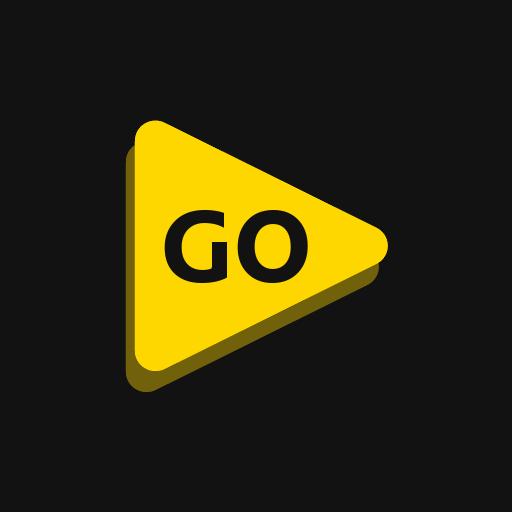 Go Play - Movies & TV Show 1.8 screenshots 1