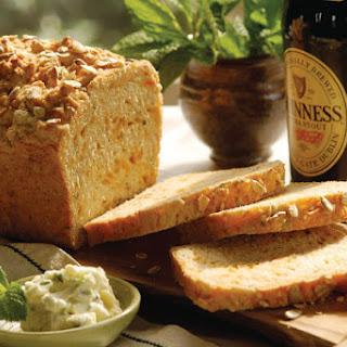Herby Beer Bread