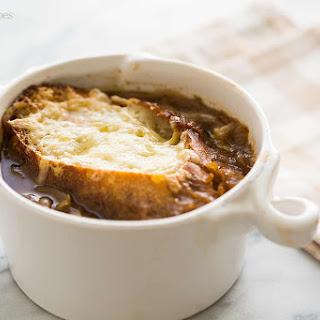 French Onion Soup Casserole Recipes