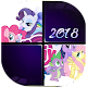 Little Pony Piano Tiles (game)