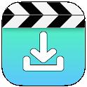Tube HD Video Downloade icon