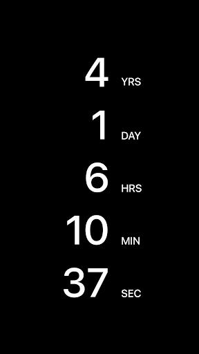 Countdown App screenshot 3
