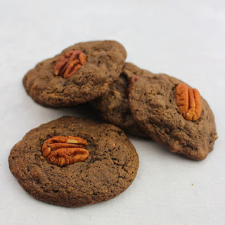Turtle Chocolate Chip Cookies