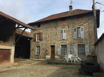 maison à Izeaux (38)
