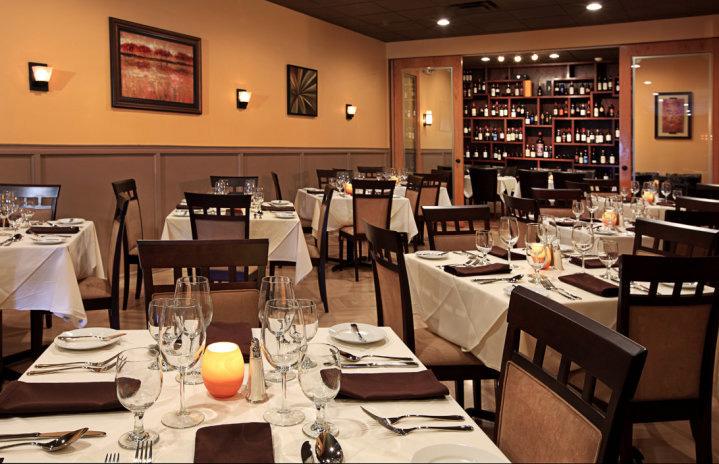 Italian restaurants in albany NYC