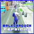 Walkthrough For Pepsiman
