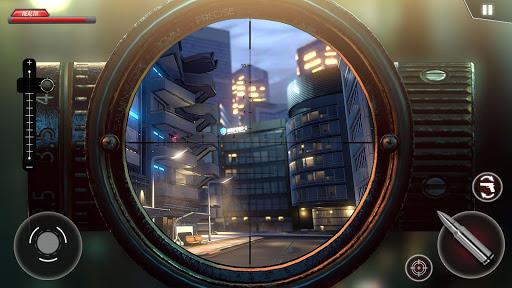 City Police Sniper 2018 - Best FPS Shooter  screenshots 3